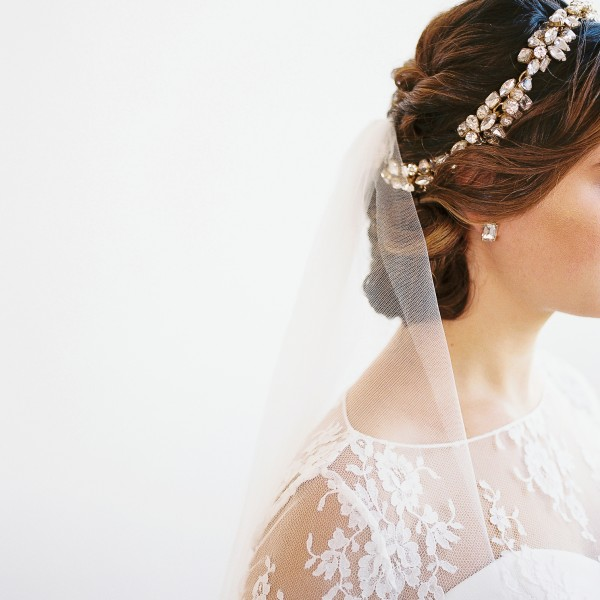 5 BEAUTY LOOKS TO STEAL FOR YOUR BIG DAY